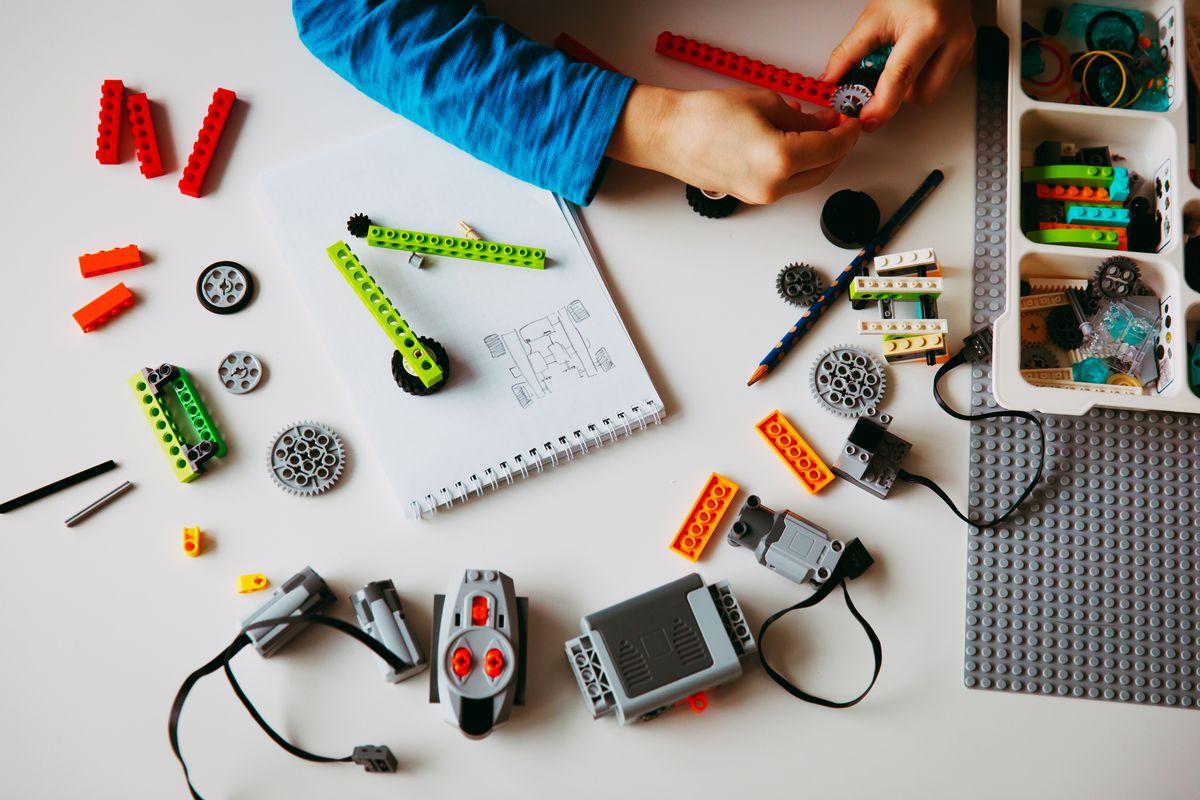STEM Maker club