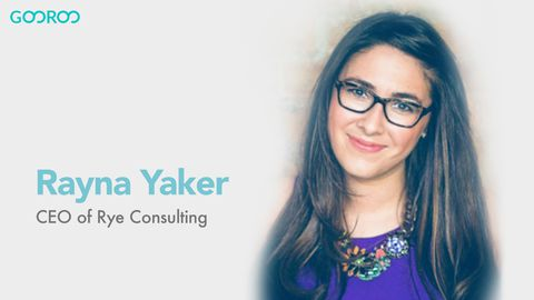 [Webinar] Gooroo Aspire with Founder of Rye Consulting, Rayna Yaker