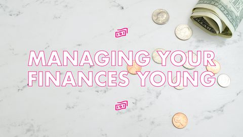 Snap Finance! Snap into Your Finances While Young