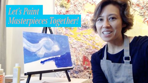 11 Things to draw - Let's Paint Masterpieces Together 6