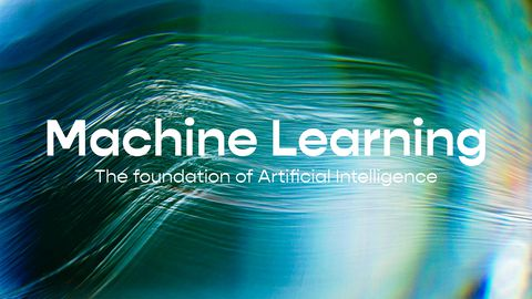 Machine Learning: Machine Learning Algorithms