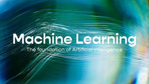 Machine Learning: Machine Learning Algorithms