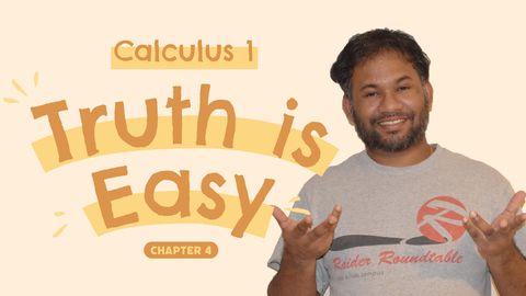 Calculus 1, Chapter 4: Part 5 - L' Hopital's Rule