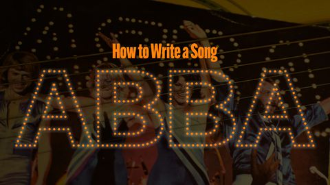 How to Write a Song: AABA