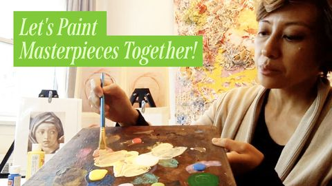11 Things to Draw - Let's Paint Masterpieces Together: 3