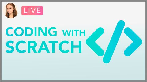 [Webinar] Coding with Scratch