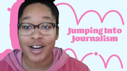 Jumping into Journalism: News Packages