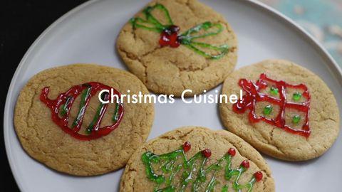 Christmas Cuisine!