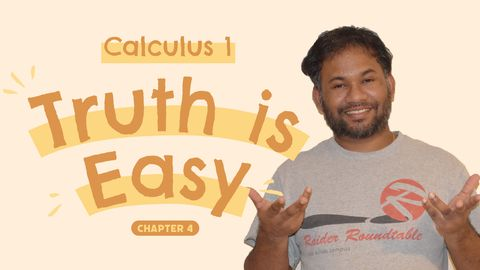 Calculus 1, Chapter 4: Part 6 - Optimization