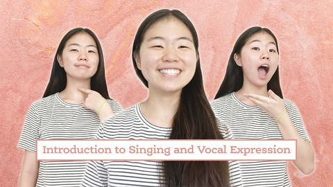 Introduction to Singing and Vocal Expression