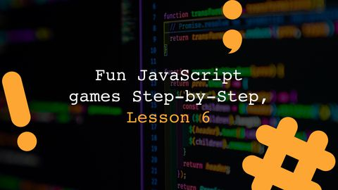 Minesweeper JavaScript Game Step-by-Step, Lesson 6