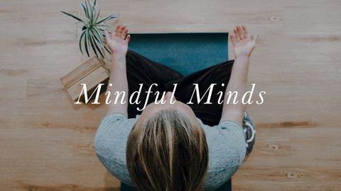 Mindful Minds, Lesson 1