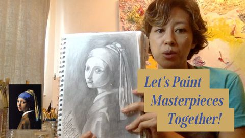 11 Things to Draw - Let's Paint Masterpieces Together: 7