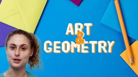 Art and Geometry
