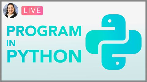 [Webinar] A Fun Introduction to Programming in Python
