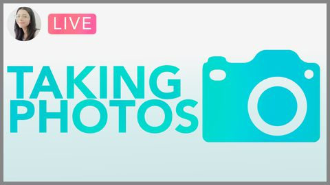 [Webinar] Making a Photograph - Start to Finish How to Capture and Finalize Your Work!