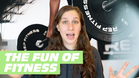 The Fun of Fitness - HIIT, Boxing, and Yoga