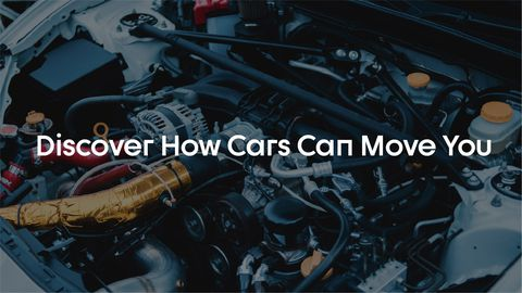 Car Parts: How Cars Can Move You