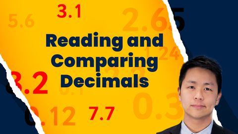 What is the Hundredths Place? -  Reading and Comparing Decimals