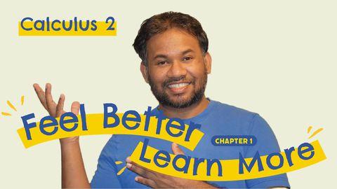 Calculus 2, Chapter 1: Part 4 - Arc Length