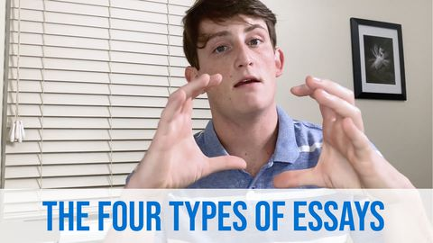 The Four Types of Essays