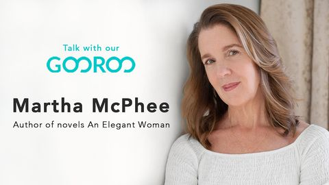 [Webinar] Gooroo Aspire with notable American novelist, Martha McPhee