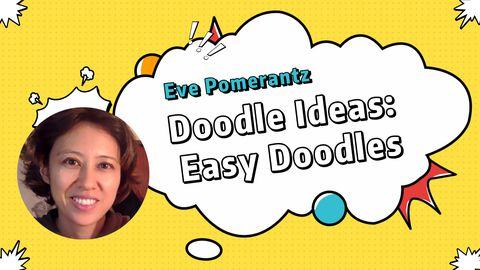 Doodle Ideas: Easy Doodles