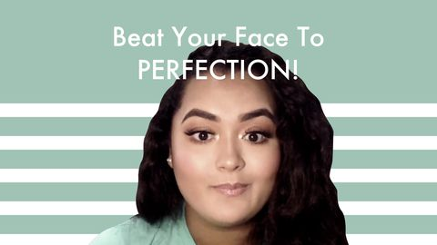 Makeup: Beat Your Face To Perfection!