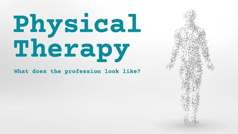 Physical Therapy: What Does the Profession Look Like?