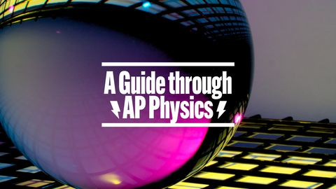 A Guide Through AP Physics, Unit 5: Momentum & The Law of Conservation