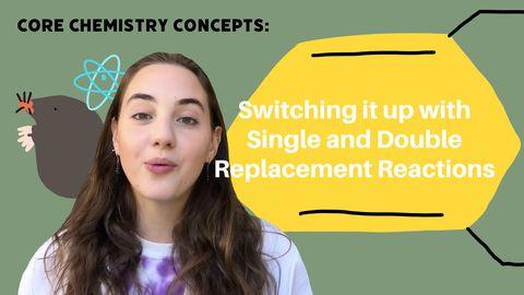 Stoichiometry - Core Chemistry Concepts