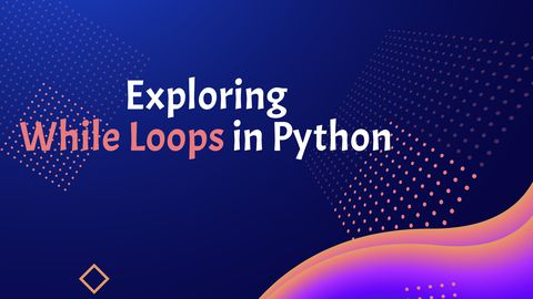 Exploring While Loops in Python