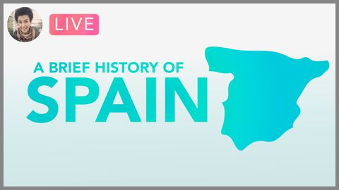 [Webinar] A Brief History of Spain That You Don't Always Learn From School