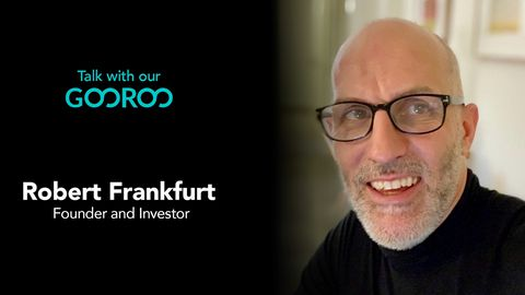 [Webinar] Gooroo Aspire with Founder and Investor, Robert Frankfurt