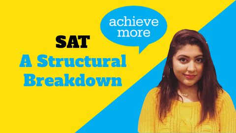 The SAT: A Structural Breakdown