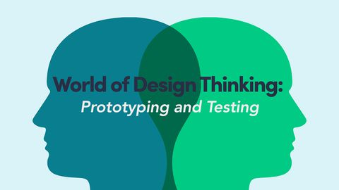 World Design Thinking: Prototyping and Testing