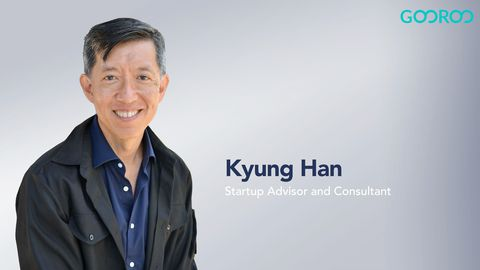 [Webinar] Gooroo Aspire with Startup Advisor and Consultant, Kyung Han