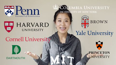 The Secrets to Ivy League Admissions and Your Dream College