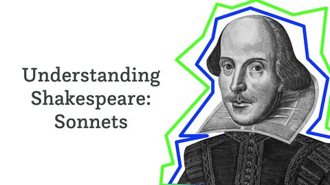 Understanding Shakespeare: Sonnets