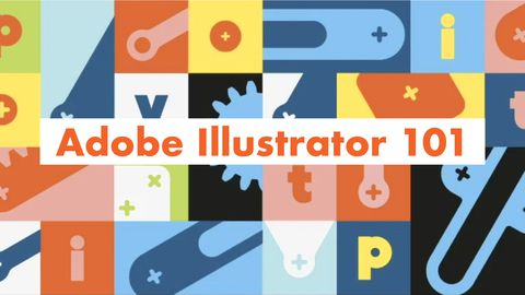 Adobe Illustrator 101