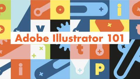 Adobe Illustrator 101