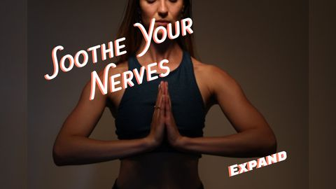 Soothe Your Nerves: Kundalini Meditation