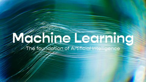 Machine Learning: Introduction to Machine Learning