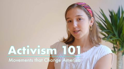 Activism 101: Movements that Change America, Part 1