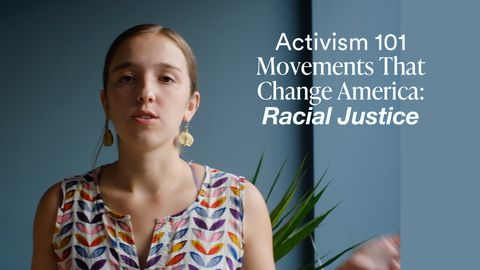 Activism 101: Movements That Change America, Part 3