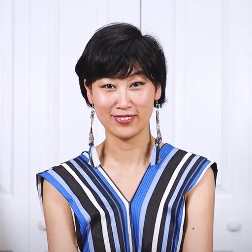 Photo of Shelly Xu