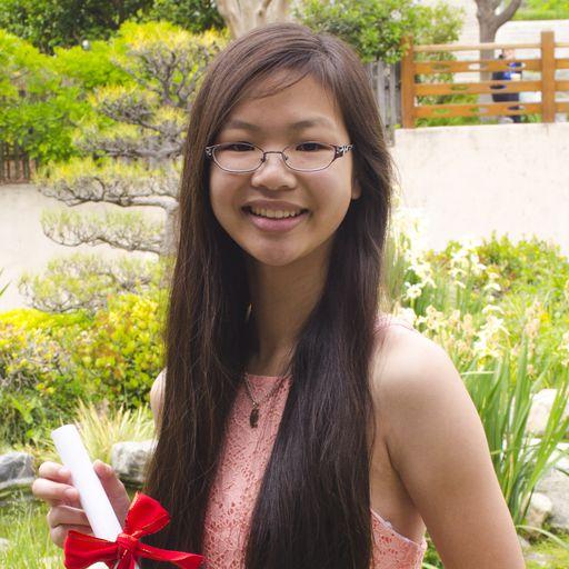 Photo of Karissa Fong