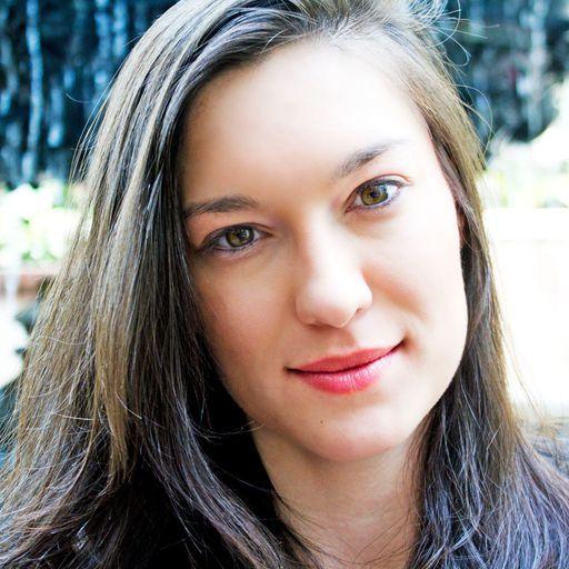 Photo of Victoria Saretzky