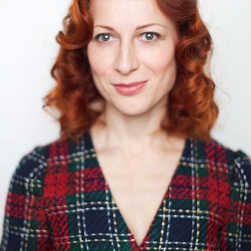 Photo of Tatyana Kot